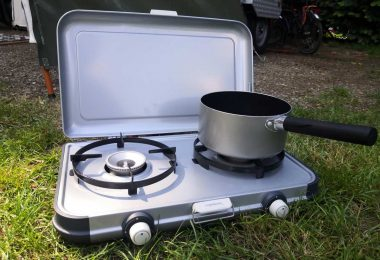 camping kitchen 2 cv