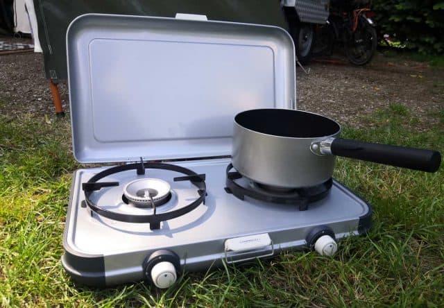 camping kitchen 2 cv