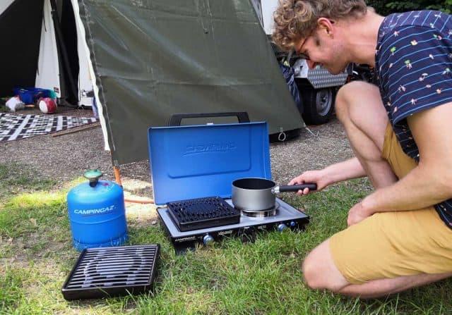 campinggasstel campingaz