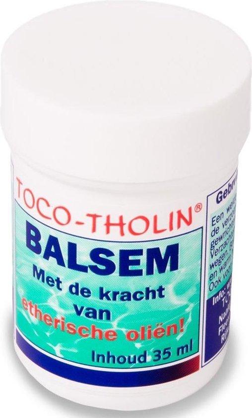 Toco Tholin Mild - 35 ml - Balsem