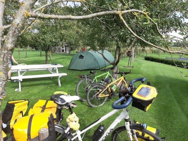 Campspace Laren
