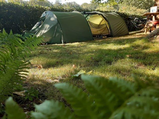 Campspace Steeg