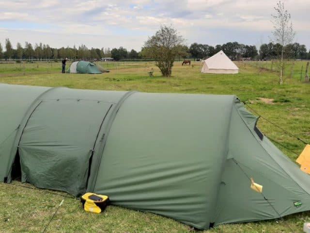 Campspace Wenum