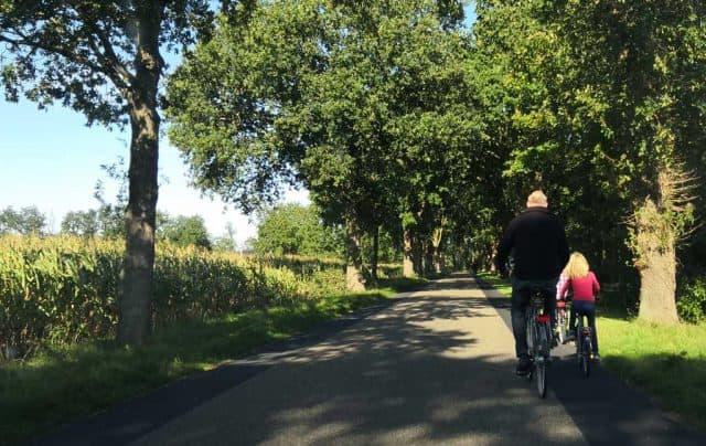 fietsen appelscha