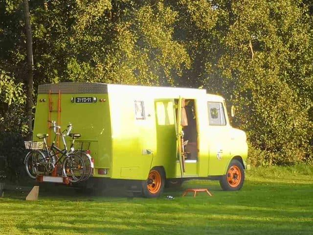 oldtimer camper