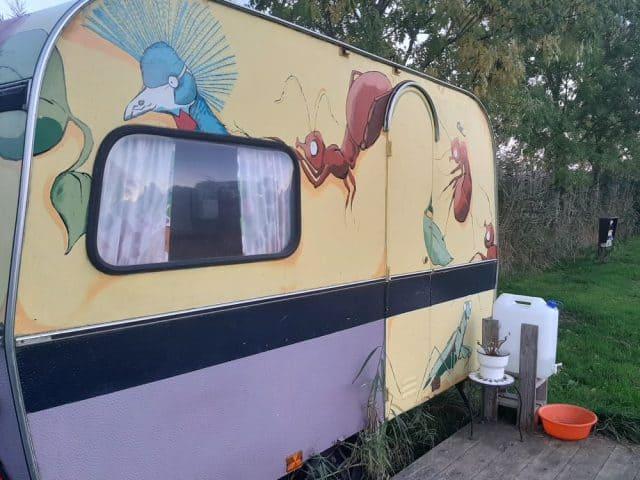 Belgische Caravan