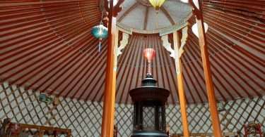 Yurt Angeren