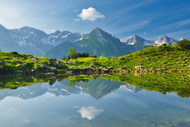 alpen route duitsland