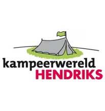 logo kampeerwereld