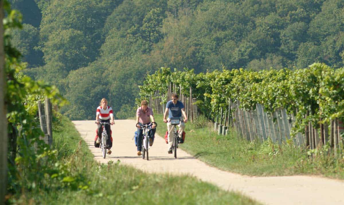 duitsland fietstochten