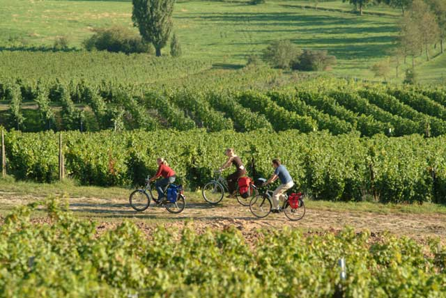 fietstocht duitsland