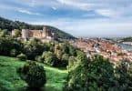 heidelberg kasteel burgenstrasse