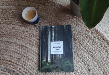 Wandellust cover