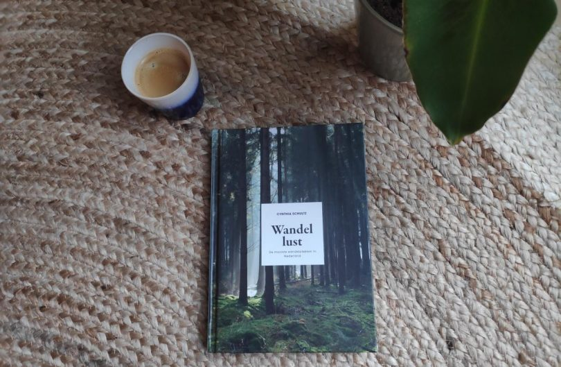 Wandellust cover