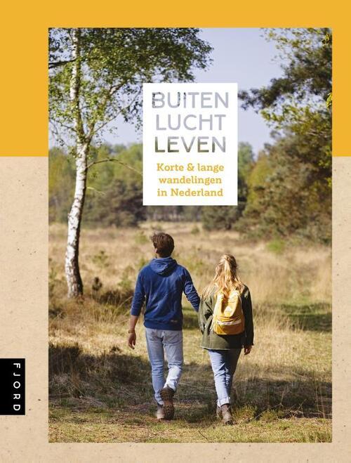 Buitenluchtleven - Petra de Hamer - Paperback (9789083014821)