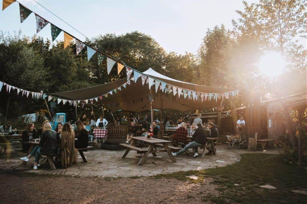 Camping Bij Ons 7