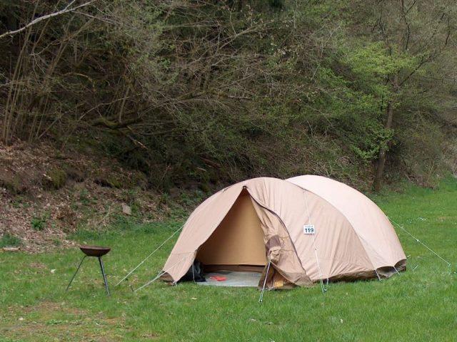 Camping Ouren