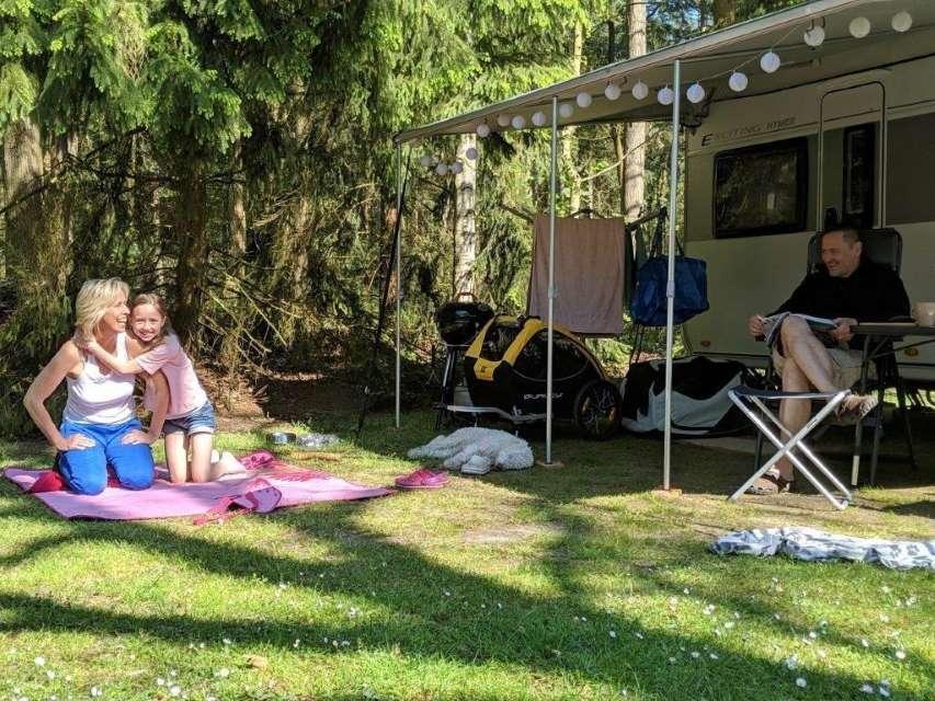 Camping de Waps 1 1