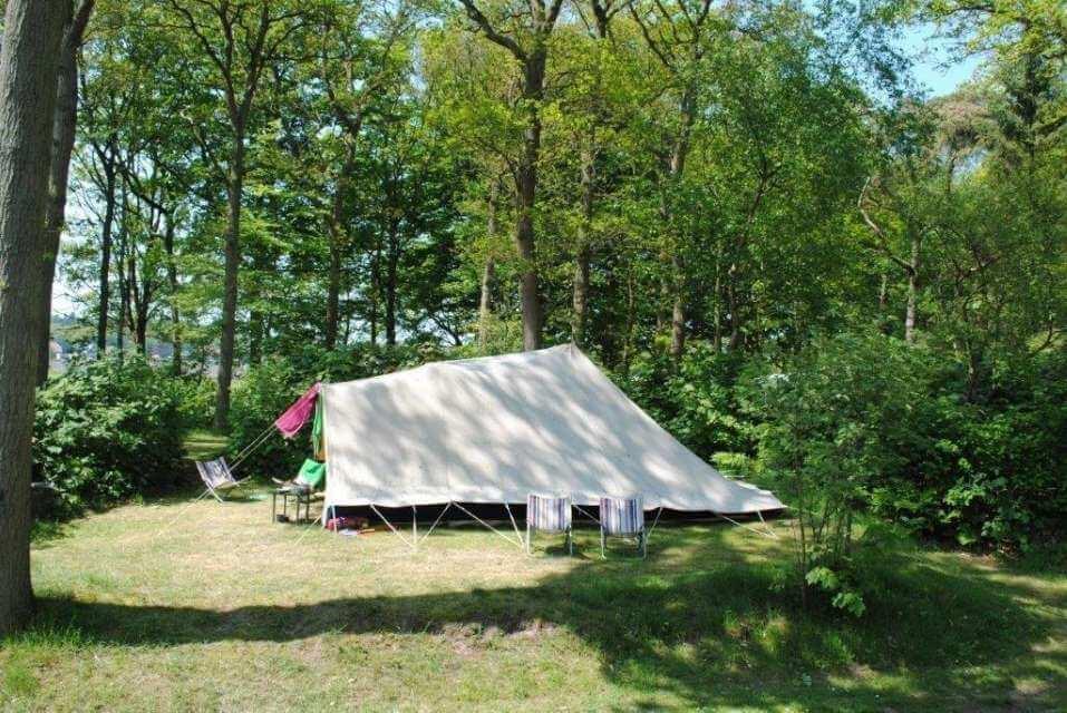 Camping de Waps 5