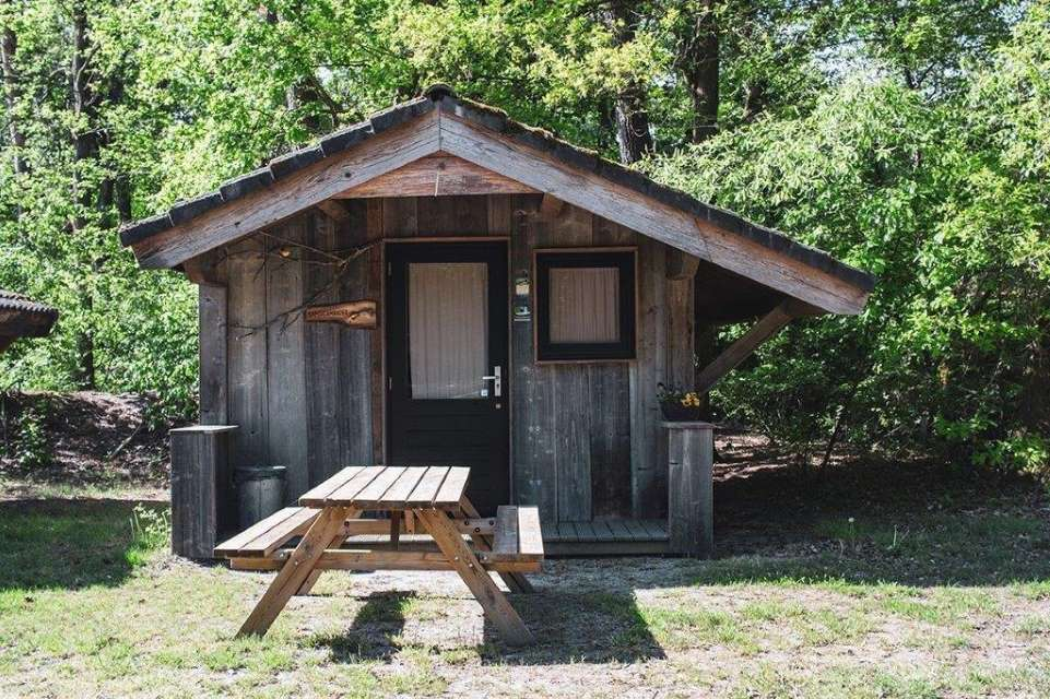 Charme Camping Hartje Groen BV 3 1