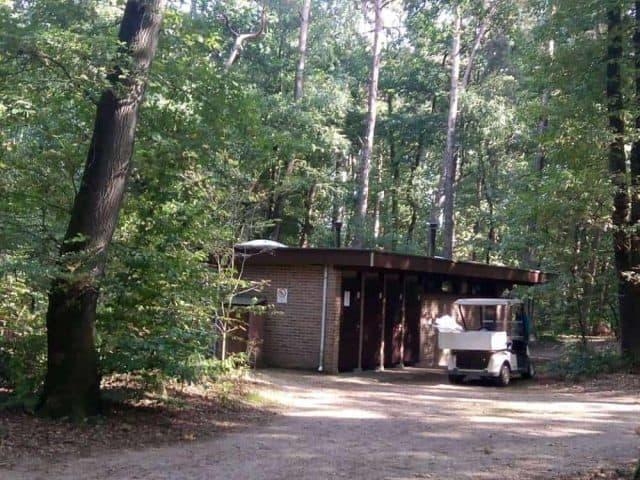 camping de but 4
