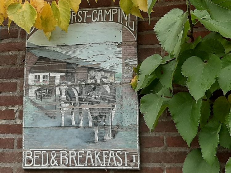 camping de puthorst
