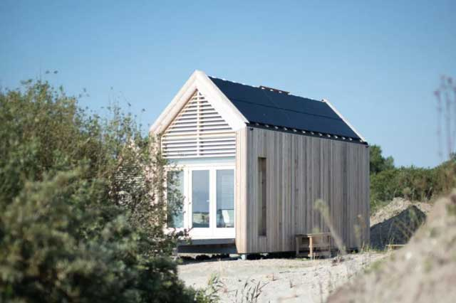 tiny house aan zee 1 1