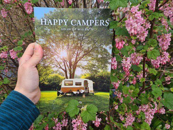 Happy Campers Boekreview 1