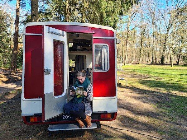 Happy Campers Boekreview 2