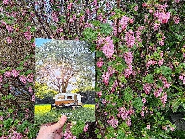Happy Campers Boekreview 4