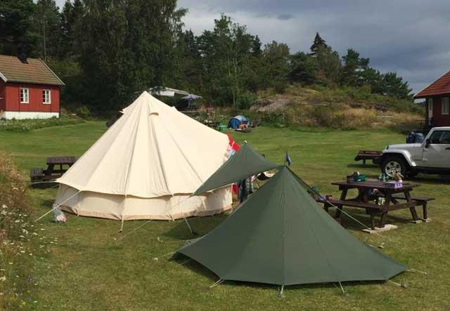 mooie naturisten camping