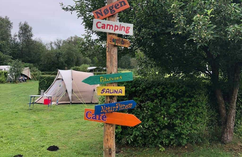 naturisten camping nederland