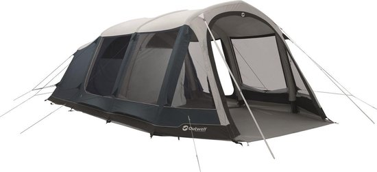 Outwell Stone Lake 5ATC - Tent 5-persoons - tunnel tent - Donkerblauw