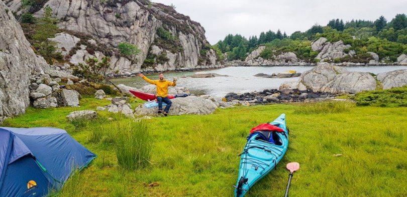 wildkamperen noorwegen
