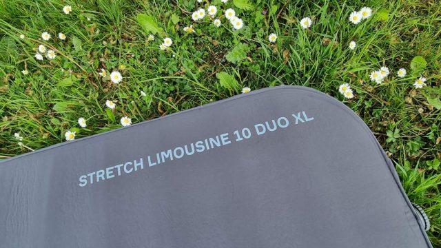 redwood stretch limousine 10 duo ervaring