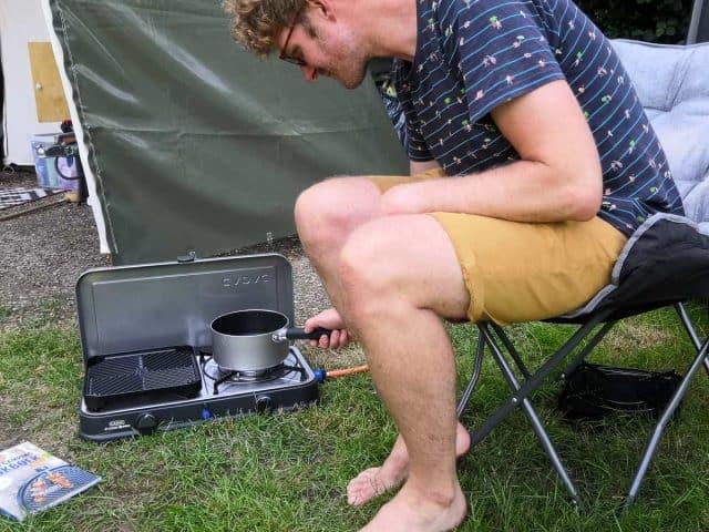 test campinggasstellen