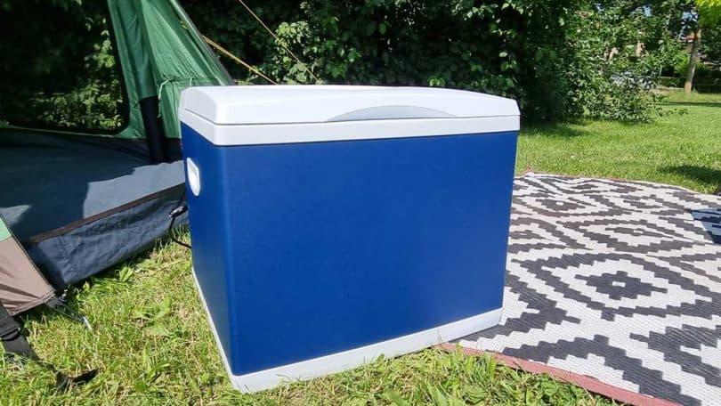 Mobicool mb4 camping koelkast