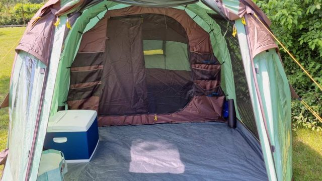 Mobicool mb40 camping koelbox