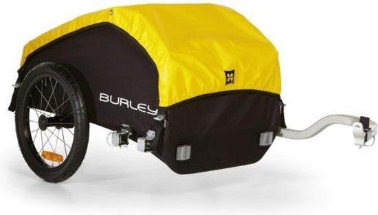 BURLEY Nomad Fietskar - 16 inch -