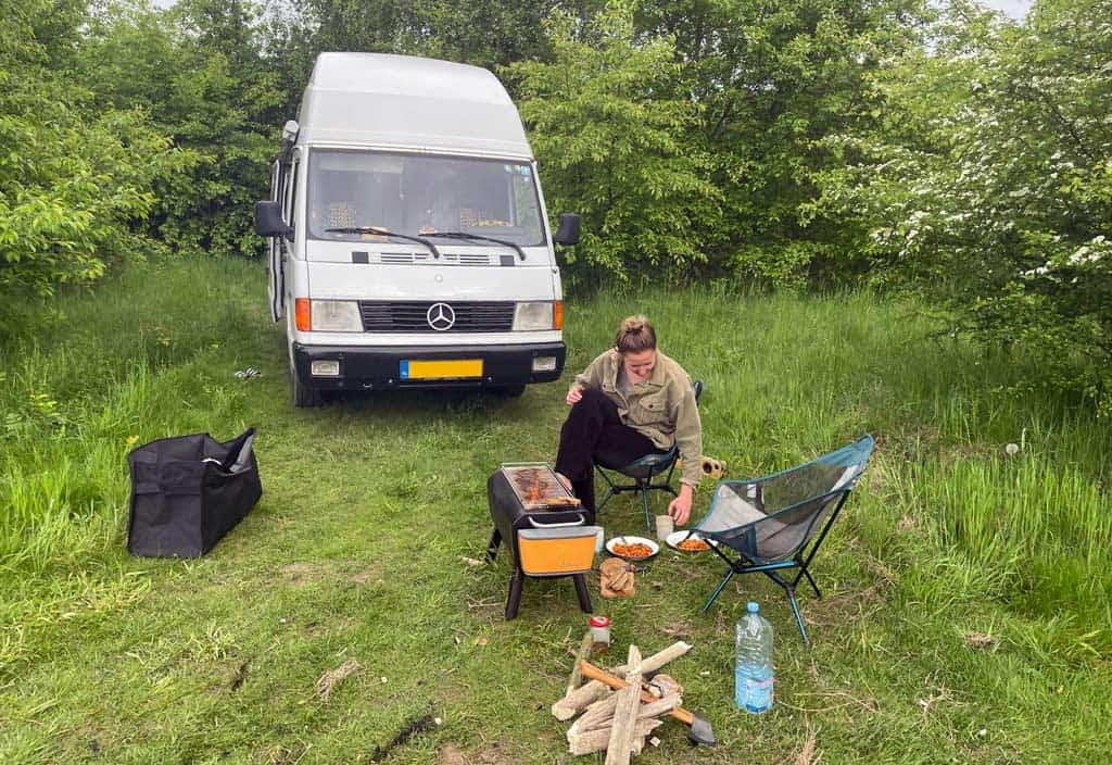 camper kopen