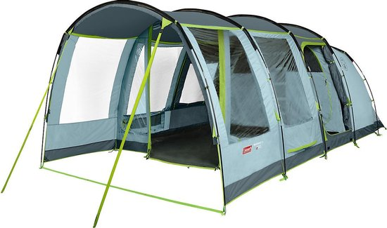 Coleman Meadowood 4L Tunneltent - Familie Tent - 4-Persoons - Verduisterend